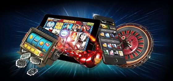 Casinobonusar online