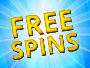 Gratis freespins